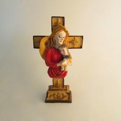 Virgen con Jesús