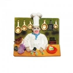 Magneto Chef 2 diseños
