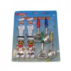 Set de magnetos diseños de cocina