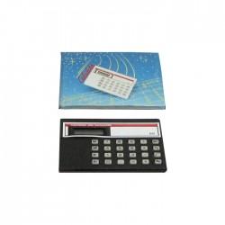 Calculadora tipo tarjeta