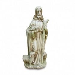 Figura de Jesús Pastor