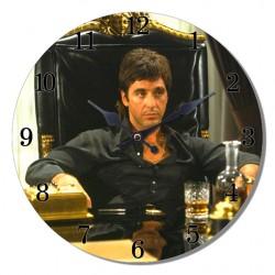 Reloj window Al Pacino