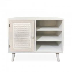 Mueble provenzal multifuncional