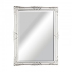 Espejo blanco estilo provenzal