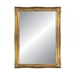 Espejo gold estilo provenzal