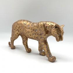 Leopardo gold opaco