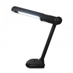 Lámpara de escritorio plegable