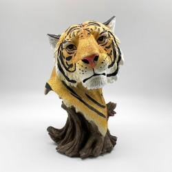Busto de tigre