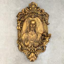 Imagen Jesucristo mural