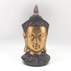 Cabeza de Buda Tailandés