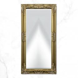 Espejo gold Barroco