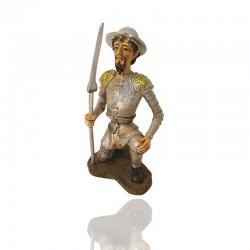 Quijote incado