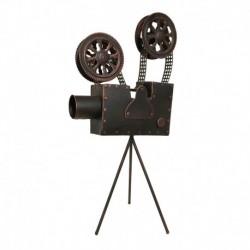 Cámara filmadora retro