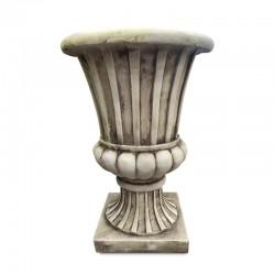 Maceta estilo romano