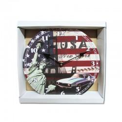 Reloj Window USA