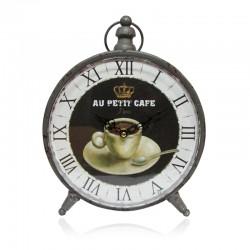Reloj metálico Au Petit